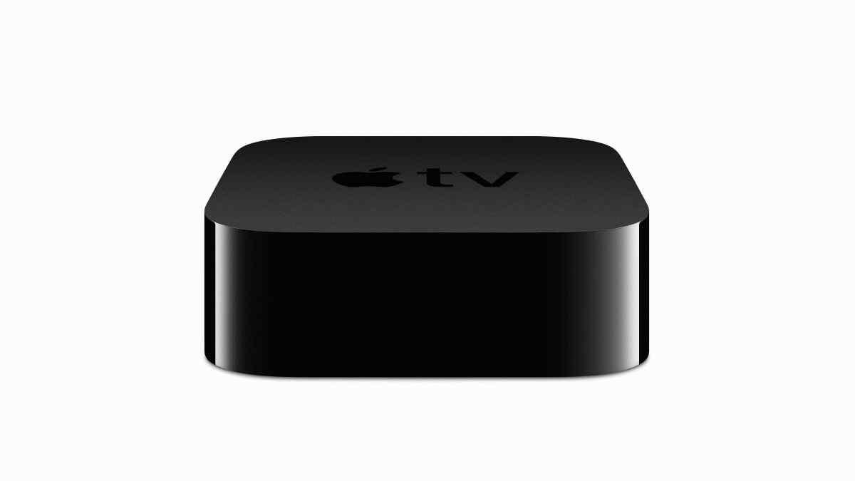 """Kitame """"Apple TV"""" gali būti 4K 120Hz atnaujinimo dažnis"""
